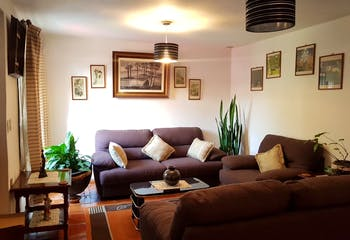 Casa en venta en Santa Cruz Xochitepec, 204 m² con terraza