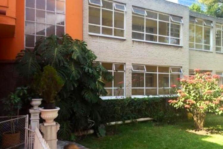 Portada Casa en Venta Florida, Álvaro Obregón, para modernizar