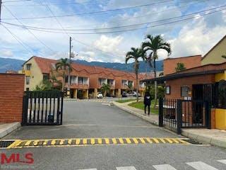 Lombardia, casa en venta en Envigado, Envigado