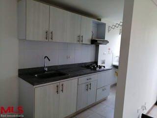 Capella, apartamento en venta en La Estrella, La Estrella