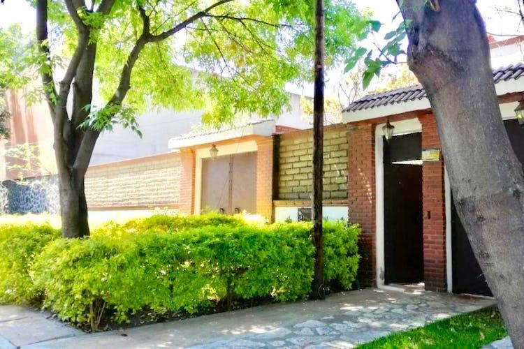 Portada Casa en venta en Jardines del Ajusco 330 m²
