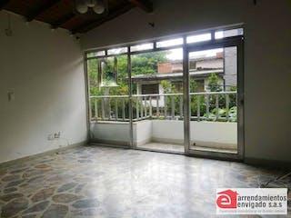 , casa en venta en El Dorado, Envigado