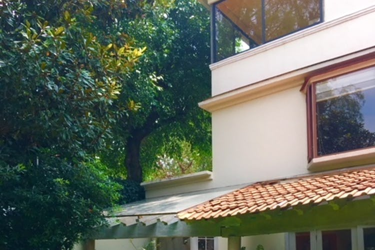 Portada Casa en venta en Lomas Virreyes 600m2 jardín