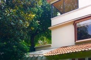 Casa en venta en Lomas Virreyes 600m2 jardín