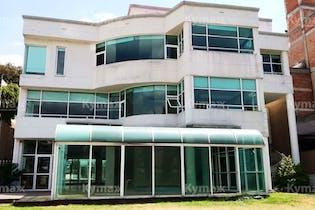 Casa en venta en Bosques de las Lomas con terraza  1,110 m²