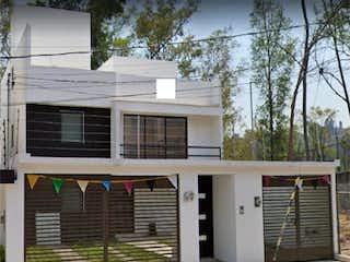 Casa en Venta en  Vista Del Valle 2a Secc. Naucalpan de Juárez