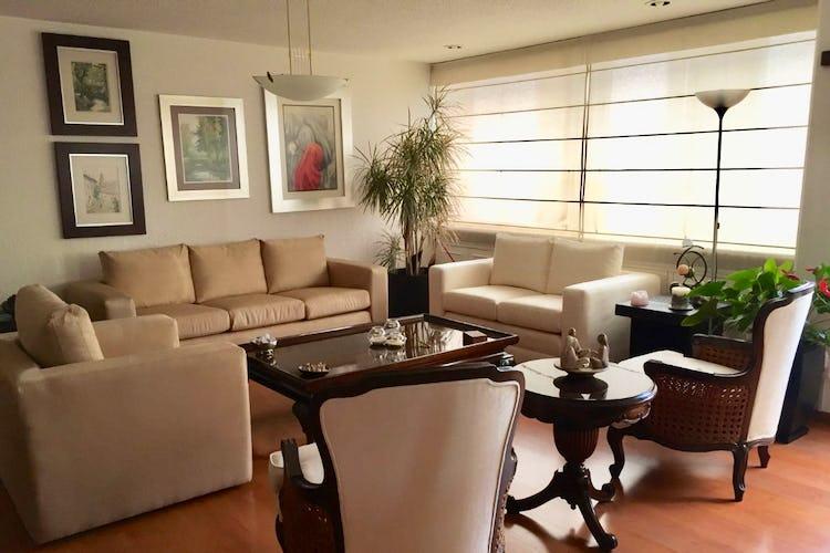 Foto 1 de Departamento en Venta, Colonia Del Valle Sur 148 m² con terraza