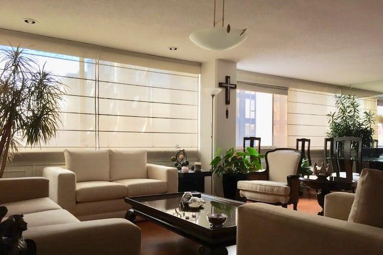 Foto 2 de Departamento en Venta, Colonia Del Valle Sur 148 m² con terraza