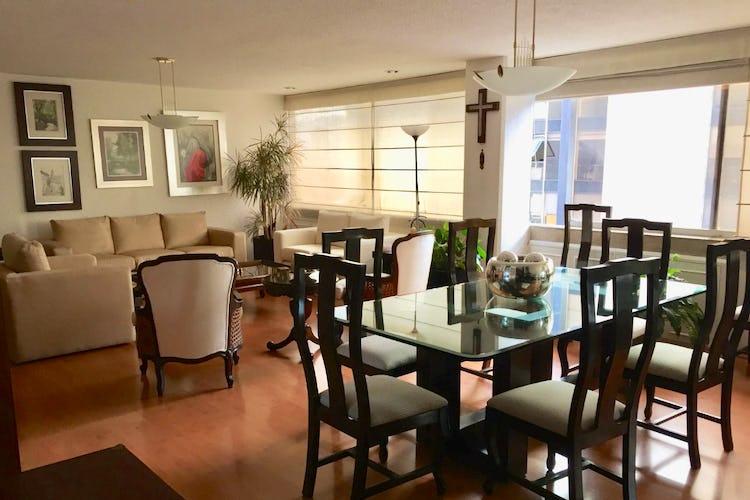 Foto 3 de Departamento en Venta, Colonia Del Valle Sur 148 m² con terraza