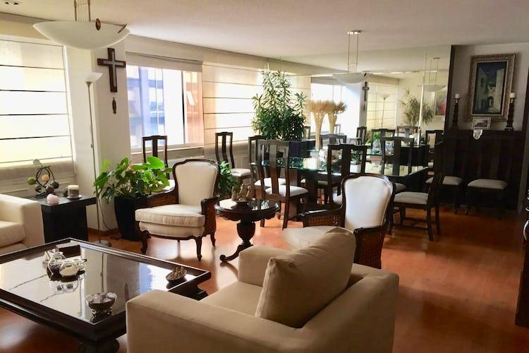 Foto 4 de Departamento en Venta, Colonia Del Valle Sur 148 m² con terraza