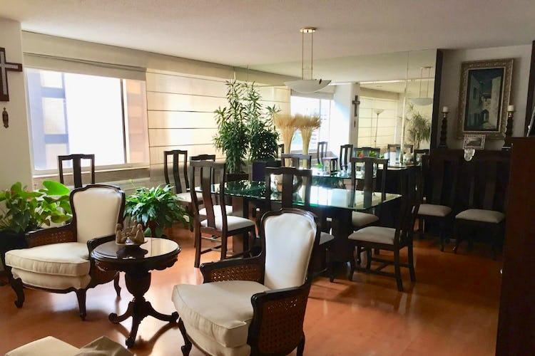 Foto 5 de Departamento en Venta, Colonia Del Valle Sur 148 m² con terraza