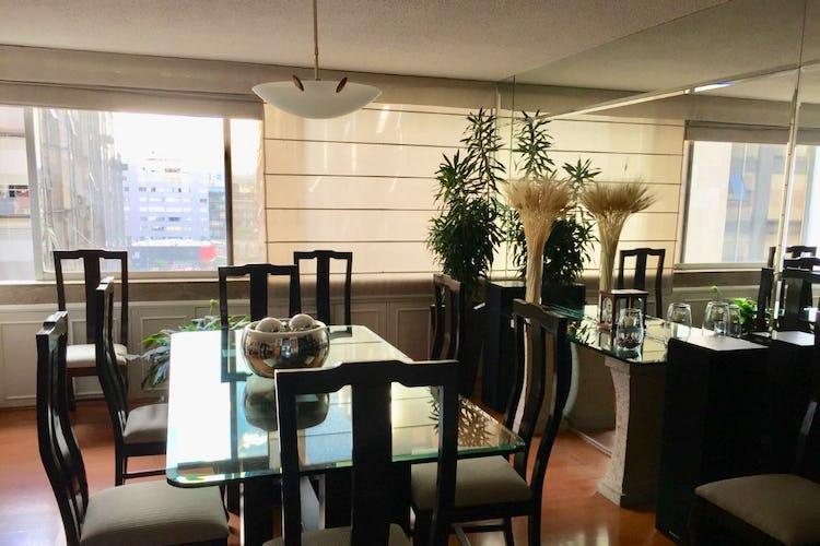 Foto 6 de Departamento en Venta, Colonia Del Valle Sur 148 m² con terraza