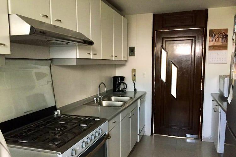 Foto 7 de Departamento en Venta, Colonia Del Valle Sur 148 m² con terraza