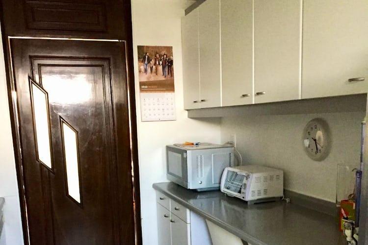 Foto 11 de Departamento en Venta, Colonia Del Valle Sur 148 m² con terraza