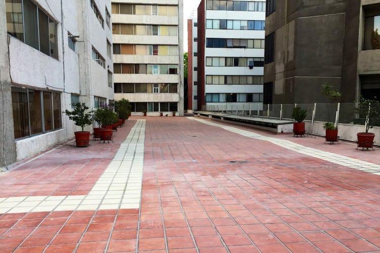 Foto 21 de Departamento en Venta, Colonia Del Valle Sur 148 m² con terraza