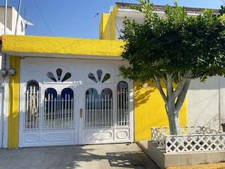 Casa en venta en Valle De Aragon 3ra Secc, Estado de México
