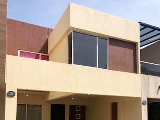 Casa en venta en Sosa Texcoco, Estado de México