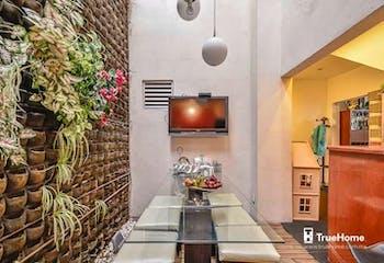 Casa en Miguel Alemán 137 m2 con terraza