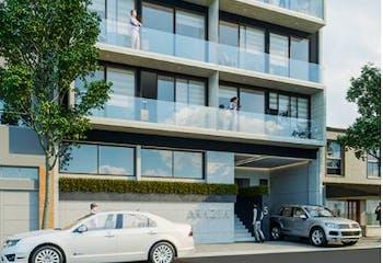 Arazia Nápoles, últimos departamentos en venta en la Col. Nápoles
