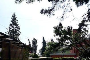 Casa en Venta San Andrés Totoltepec, Tlalpan,  tipo mexicana