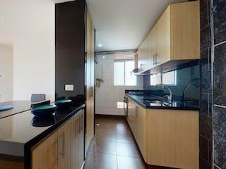 Apartamento en venta en Normandía Occidental, Bogotá