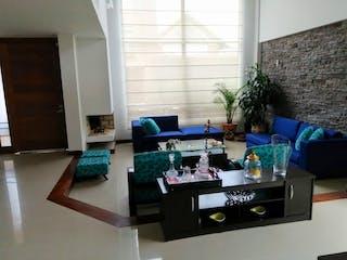 Casa en venta en La Balsa, Chía