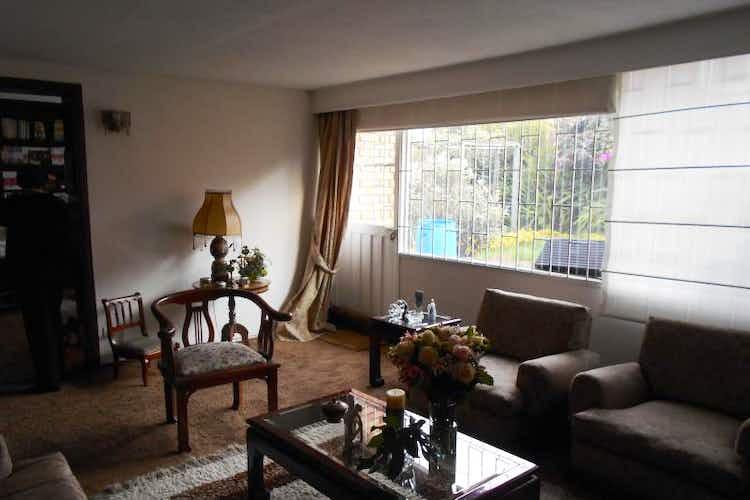 Portada Casa En Venta En Bogota Niza- 4 alcobas