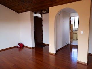Apartamento en venta en Nicolás de Federman, Bogotá