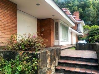 Casa en venta en Egipto, Bogotá
