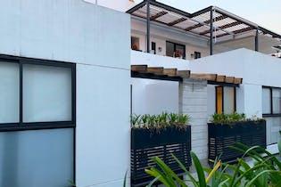 Casa en Venta condominio en Escandón, Miguel Hidalgo Hermosa