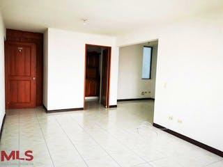 Balsos De Oviedo, apartamento en venta en Los Balsos, Medellín