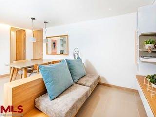 Sendero Fresco, apartamento en venta en Envigado, Envigado