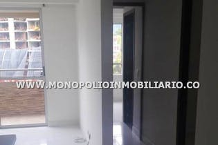 Apartamento en venta en Niquía de 3 alcobas