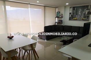 Apartamento En Venta - Sector El Esmeraldal, Envigado - 2 alcobas