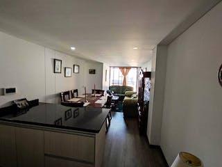 Apartamento en venta en Cuidad Berna, Bogotá