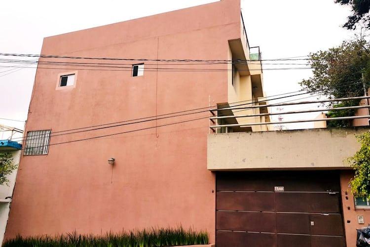 Portada Casa en venta en Colinas del Ajusco  180 m²