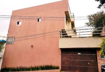 Casa en venta en Colinas del Ajusco  180 m²