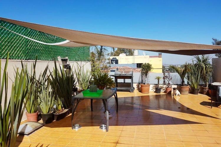 Foto 2 de Casa en venta en Colinas del Ajusco  180 m²