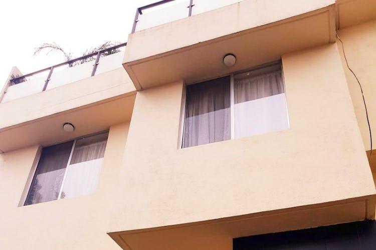 Foto 4 de Casa en venta en Colinas del Ajusco  180 m²