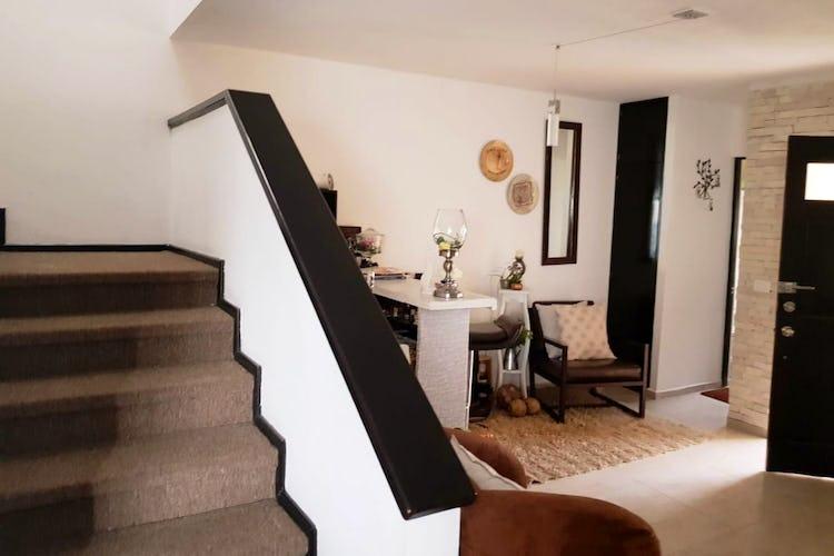 Foto 6 de Casa en venta en Colinas del Ajusco  180 m²