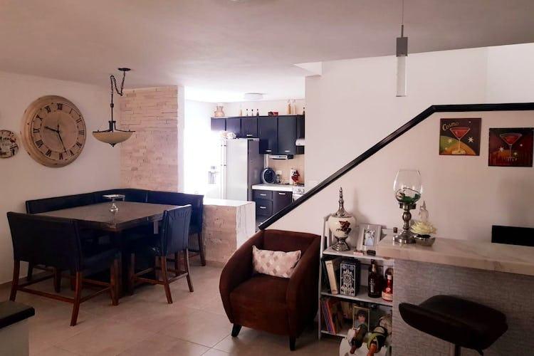 Foto 7 de Casa en venta en Colinas del Ajusco  180 m²