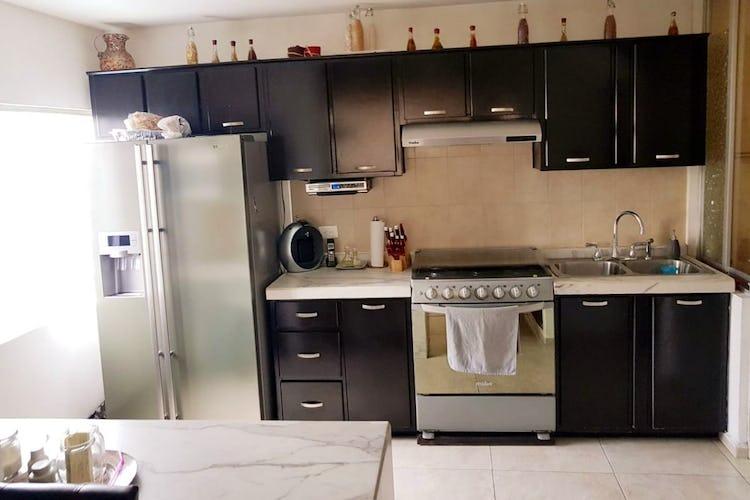 Foto 8 de Casa en venta en Colinas del Ajusco  180 m²