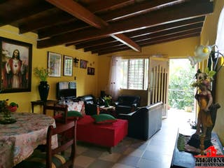 , casa en venta en Santa Lucía, Medellín
