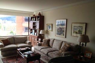 Apartamento En Venta En Bogota Chico Reservado con tres alcobas