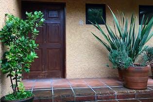 Casa en venta en San Lorenzo Acopilco, 230 m² en condominio