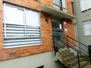 Apartamento en venta en Tuna Alta, Bogotá