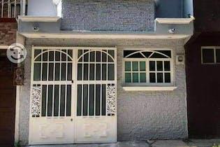 Casa en venta en Real del Moral  remodelada 105 m²