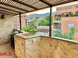 Simon Bolivar, apartamento en venta en Simón Bolívar, Medellín