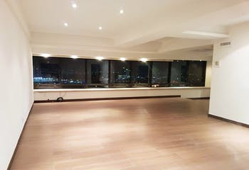 Departamento en venta en Lomas de Chapultepec 270m2 con 2 recamaras