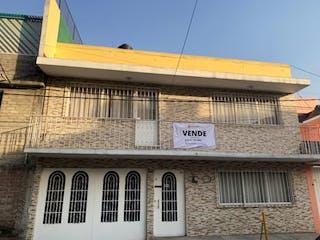 Casa en venta en Iztapalapa, Ciudad de México
